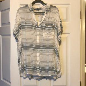 AE Button Up Shirt